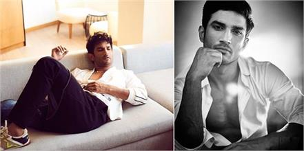 sushant singh rajput tv to bollywood acting career