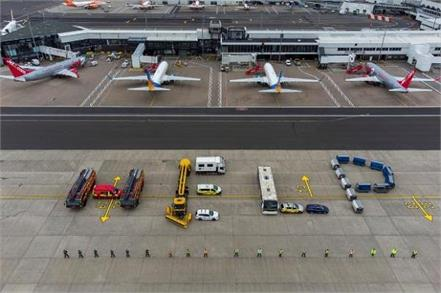 scotland  air crew  help sought