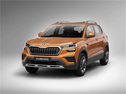 skoda kushaq is going to launch in india