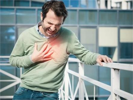 health tips  silent heart attack  causes  symptoms  home remedies