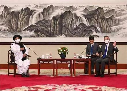 china seeks help from taliban to crush extremists in its province