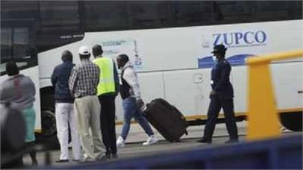 uk deported more than a dozen zimbabweans for this reason