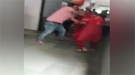 husband wife dispute jalandhar deputy commissioner office