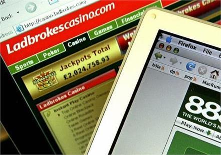 uk  gambling addiction among women during corona epidemic