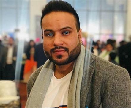 emerging punjabi singer arminder singh dies in italy