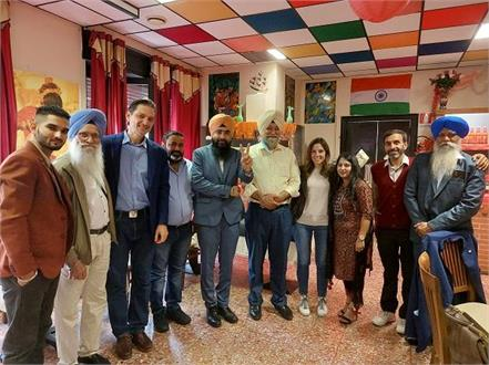 special meeting of sgpc italy  discussions on registration of sikhism