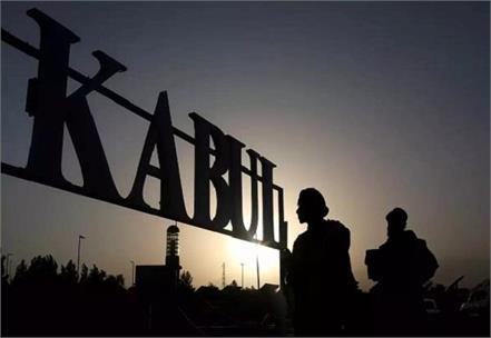 kabul airport ready for international flights  taliban