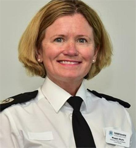 uk  chief of police appointed to tackle violence against women