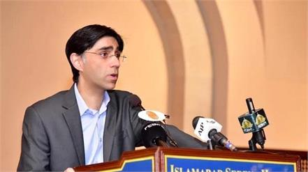 pakistan  s nsa criticizes delay in recognizing taliban government in afghanistan