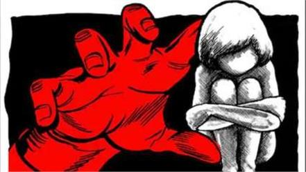 company worker raped 8th student absconding