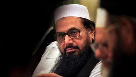 pakistan court jails spokesperson of hafiz saeed led jud to 15 years
