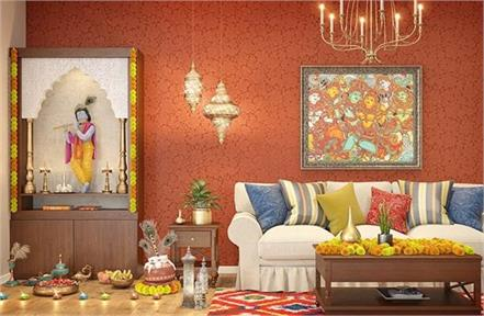 janmashtami decoration ideas for your home