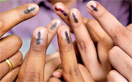 these preparations have been made to conduct the assembly elections