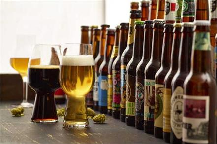beer becomes cheaper alcohol becomes expensive in new excise policy