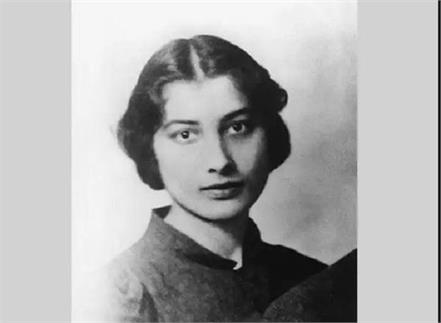 british currency may soon have picture of noor inayat khan