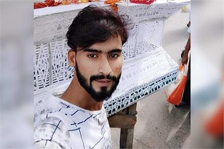 murder of boy in delhi