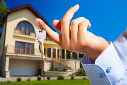 nri of rupee fall rising profit increased trend in property