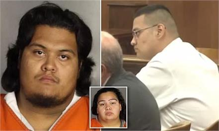 us dad jailed for raping his newborn daughter and breaking her ribs