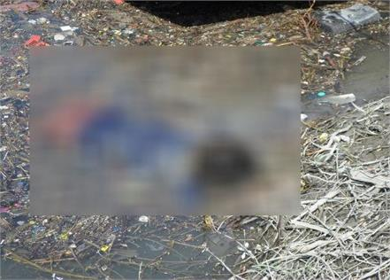 bsl canal found dead body
