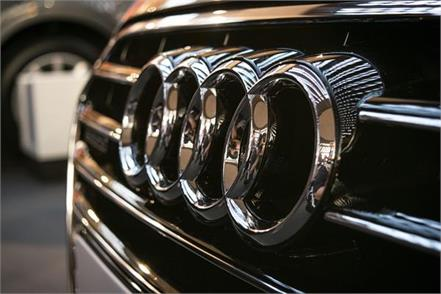 audi to pay 800 mn euro fine in germany over diesel cheating