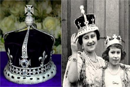queen of england was not gifted under pressure kohinoor diamond