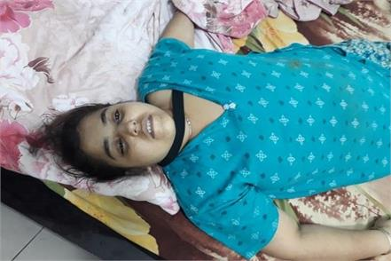 women commit suicide in ludhiana