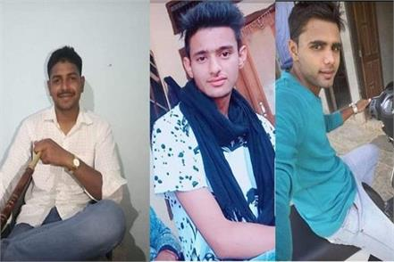 sit sbmmited 594 pages challan in rawari gang rape case