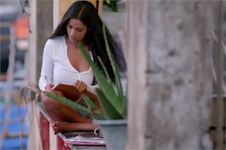 hot girl poonam pandey will show in the movie of this haryana man