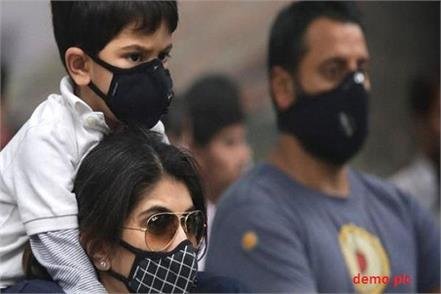 delhi ncr pollution cpcb