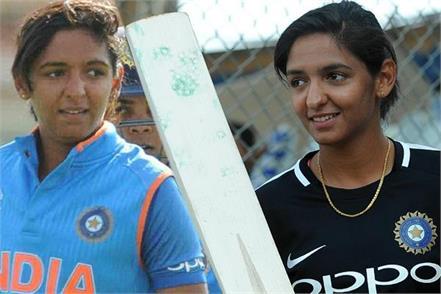 sixer queen harmanpreet kaur hit world cricket cup biggest six
