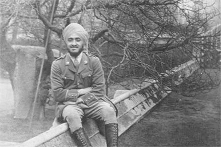 firstly the flying sikh sardar harid malik