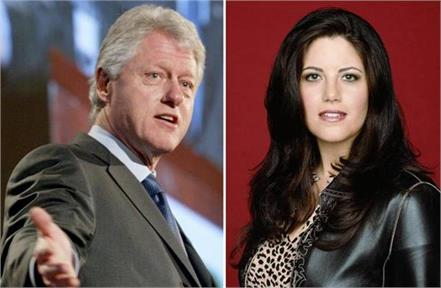 bill clinton should want to apologise to me monica lewinsky