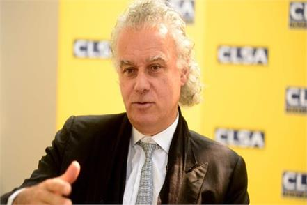 clsa s chris wood backs modi says govt right in asking rbi for easing of policy