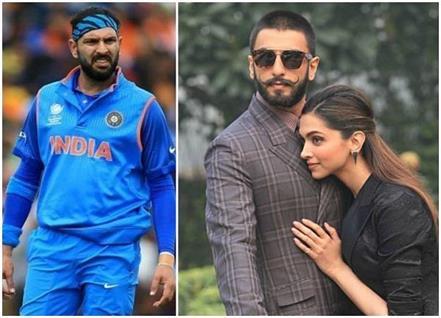 deepika padukone affair with 2 cricketer
