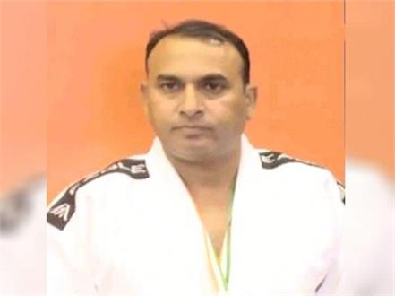 himachal son won the silver medal commonwealth judo championship