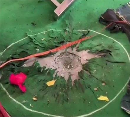 amritsar nirankari blast