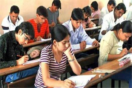 all preparations for the tet exams are completed