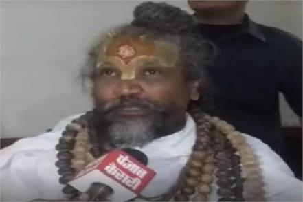 baba threatens to give up shivraj 23 will be big bang