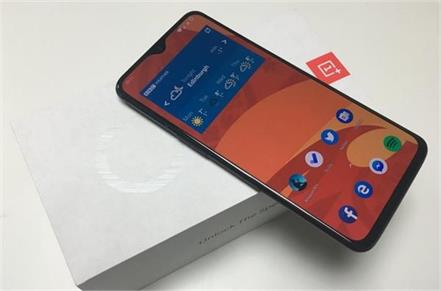 security bug discovered in oneplus 6t that allows you to unlock the device