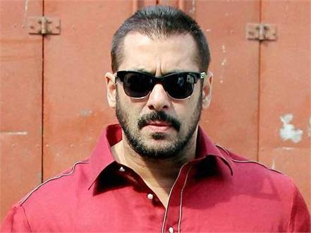 mumbai police arrested a person who want to kill salman