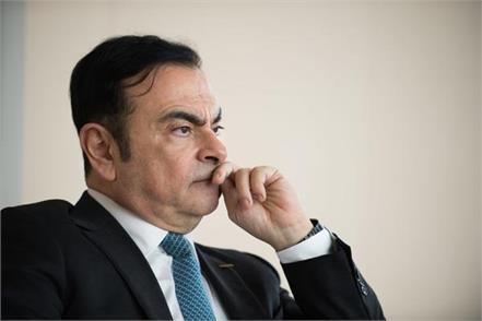 nissan chair carlos ghosn s arrest throws biggest auto alliance into turmoil