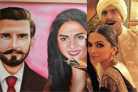 deepika ranveer wedding gives a great gift youth of amritsar