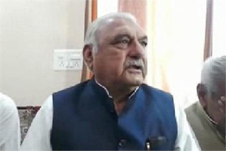 bhupinder singh hooda said i will worship in ram mandir