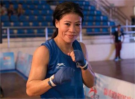 fitness secret of world champion boxer mc mary com