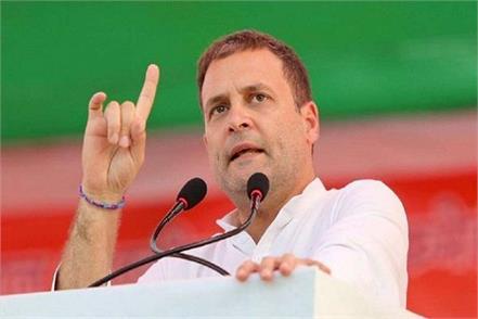 congress rahul gandhi ghulam nabi azad ahmed patel jyotiraditya scindia