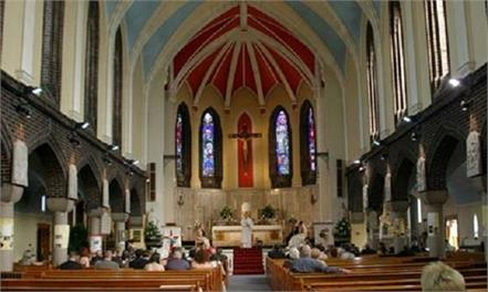 yoga banned by church of england in us
