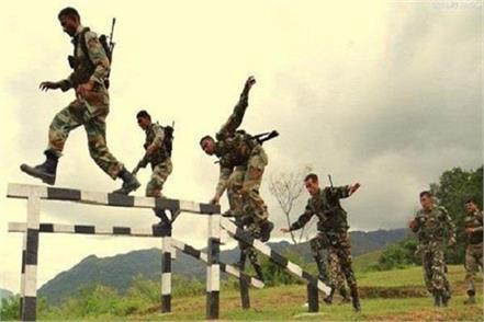 564 youth from these 3 districts of himachal get ready to wear army uniform