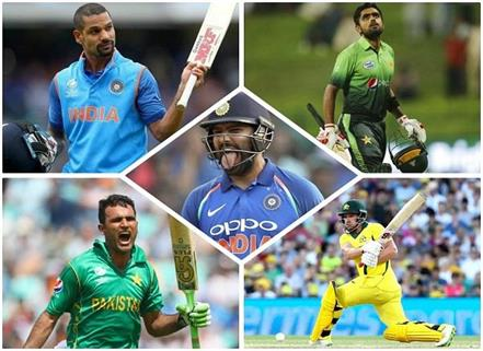 these 5 batsmant score most runs in t20 during 2018
