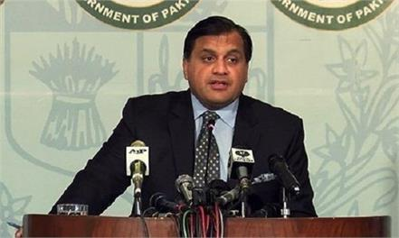 pakistan rejects  politically motivated  listing as violator of religious