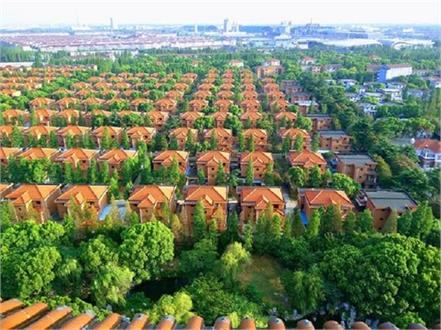huaxi this is the richest village in the world